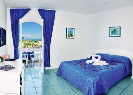 Hotelzimmer mit Reiten im Hotel Galidon Ischia Terme & Village