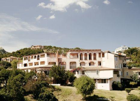 Colonna Park Hotel Porto Cervo in Sardinien - Bild von FTI Touristik