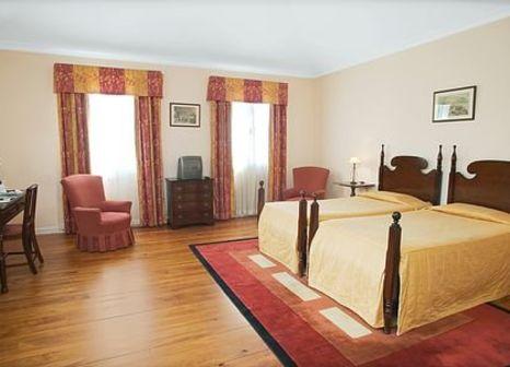 Hotelzimmer mit Mountainbike im Quinta Perestrello Heritage House