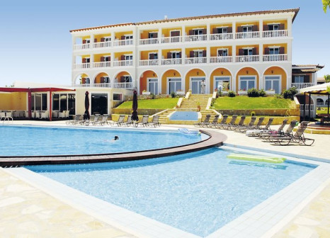Tsamis Zante Hotel & Spa in Zakynthos - Bild von FTI Touristik