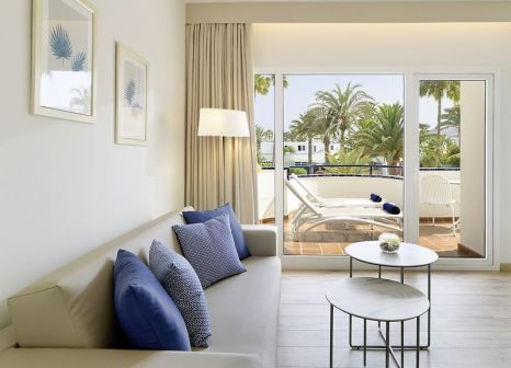 Hotel H10 Ocean Dunas in Fuerteventura - Bild von FTI Touristik