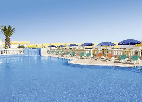 Hotel Club Caleta Dorada in Fuerteventura - Bild von FTI Touristik