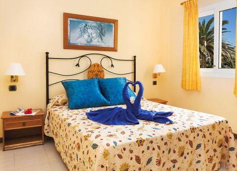 Hotelzimmer mit Golf im Club Caleta Dorada