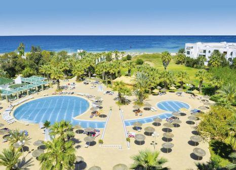 Hotel Marhaba Palace günstig bei weg.de buchen - Bild von FTI Touristik