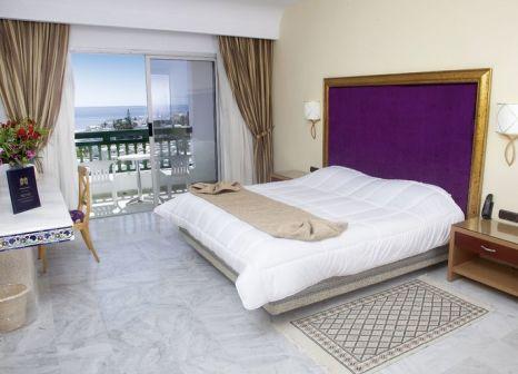Hotel Marhaba Palace in Sousse - Bild von FTI Touristik