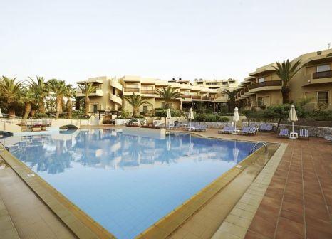 Santa Marina Beach Hotel in Kreta - Bild von FTI Touristik
