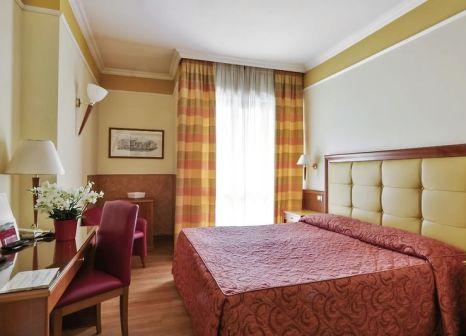 Hotelzimmer mit Tennis im Il Chiostro