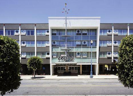 Hotel Zephyr in Kalifornien - Bild von FTI Touristik