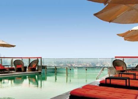 Hotel Hilton Dubai Creek in Dubai - Bild von FTI Touristik