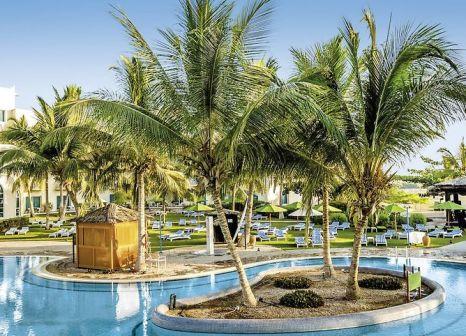 Hotel Hilton Salalah Resort in Oman - Bild von FTI Touristik