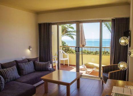 Hotelzimmer mit Golf im Hotel Baia Cristal