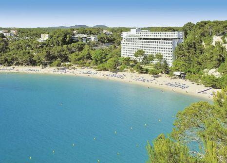 Hotel Meliá Cala Galdana günstig bei weg.de buchen - Bild von FTI Touristik