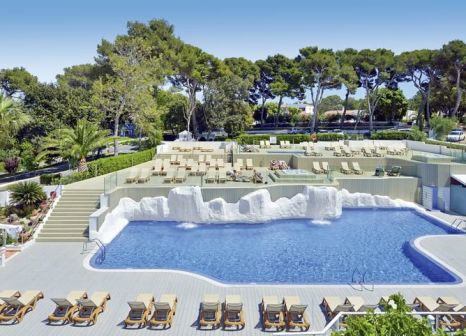 Hotel Meliá Cala Galdana in Menorca - Bild von FTI Touristik