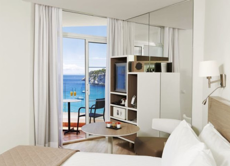 Hotelzimmer im Meliá Cala Galdana günstig bei weg.de