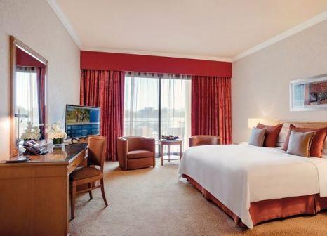 Hotelzimmer mit Tennis im Al Ain Rotana