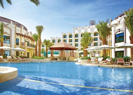 Hotel Al Ain Rotana in Abu Dhabi - Bild von FTI Touristik