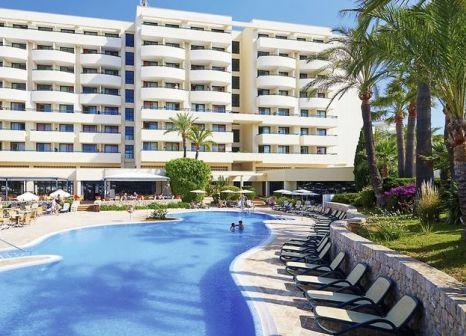 Hotel Hipotels Marfil Playa in Mallorca - Bild von FTI Touristik