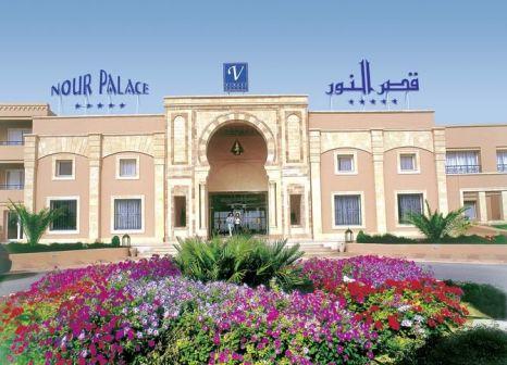 Hotel Nour Palace Resort & Thalasso günstig bei weg.de buchen - Bild von FTI Touristik