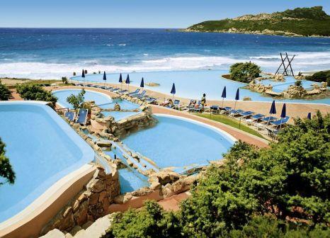 Colonna Grand Hotel Capo Testa in Sardinien - Bild von FTI Touristik