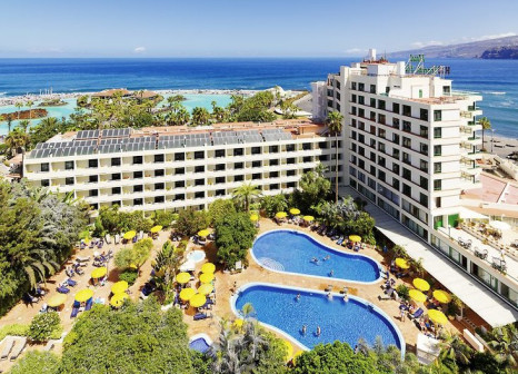 Hotel H10 Tenerife Playa 83 Bewertungen - Bild von FTI Touristik