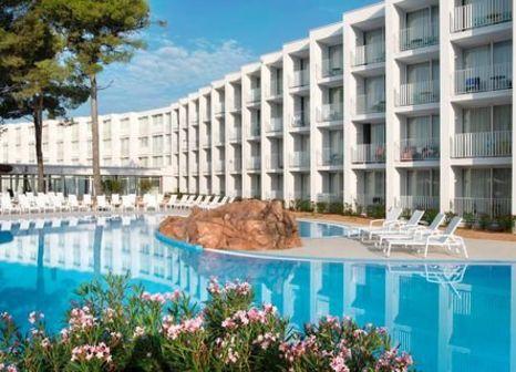 Amadria Park Hotel Jakov in Adriatische Küste - Bild von FTI Touristik