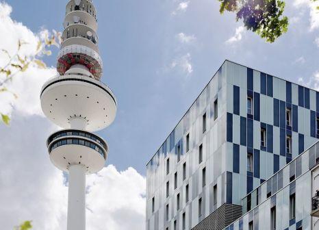 Mercure Hotel Hamburg Mitte günstig bei weg.de buchen - Bild von FTI Touristik