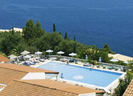 Hotel Nautilus Barbati günstig bei weg.de buchen - Bild von FTI Touristik