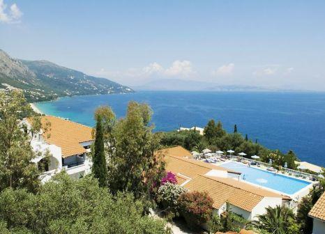 Hotel Nautilus Barbati in Korfu - Bild von FTI Touristik