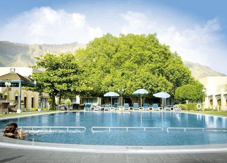 Hotel Golden Tulip Nizwa günstig bei weg.de buchen - Bild von FTI Touristik