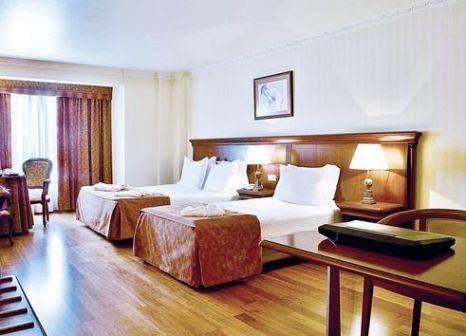 Turim Lisboa Hotel in Region Lissabon und Setúbal - Bild von FTI Touristik