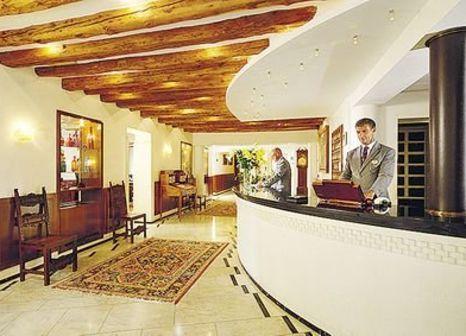 Hotel Bisanzio 8 Bewertungen - Bild von FTI Touristik