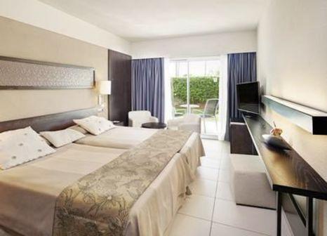 Hotel Hipotels Mediterráneo günstig bei weg.de buchen - Bild von FTI Touristik