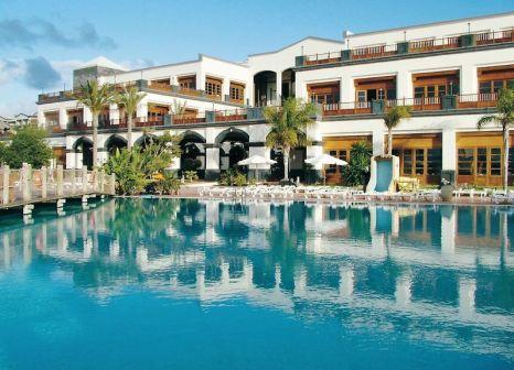 Hotel H10 Rubicon Palace in Lanzarote - Bild von FTI Touristik