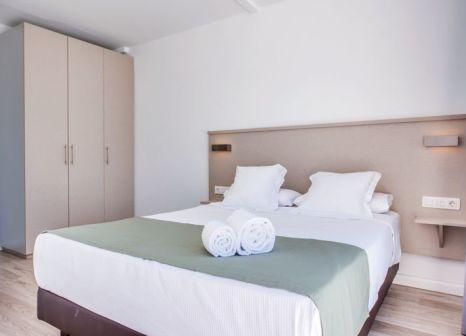 Hotelzimmer mit Golf im Vigilia Park Apartaments