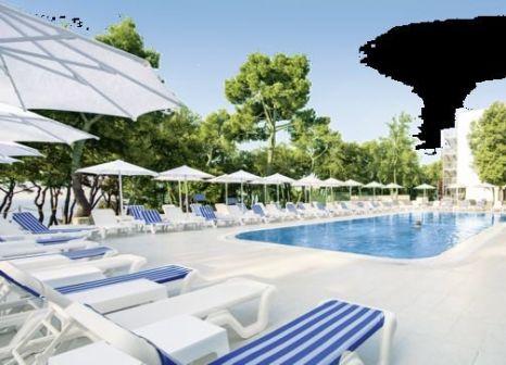 Hotel Park Plaza Arena Pula günstig bei weg.de buchen - Bild von FTI Touristik
