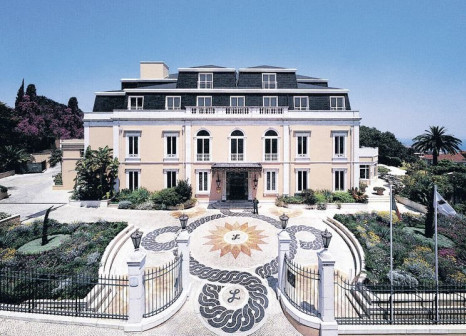 Hotel Olissippo Lapa Palace günstig bei weg.de buchen - Bild von FTI Touristik