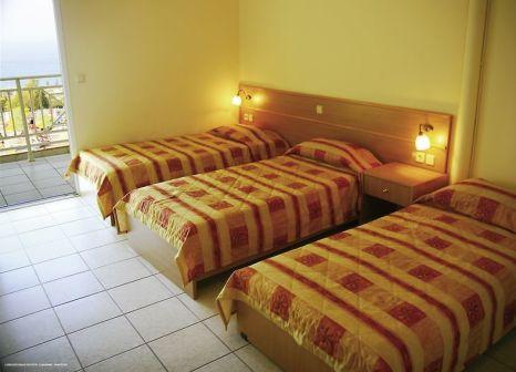 Hotelzimmer mit Minigolf im Aqua Sun Village