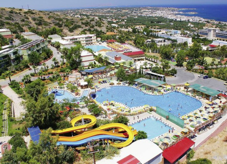 Hotel Aqua Sun Village günstig bei weg.de buchen - Bild von FTI Touristik