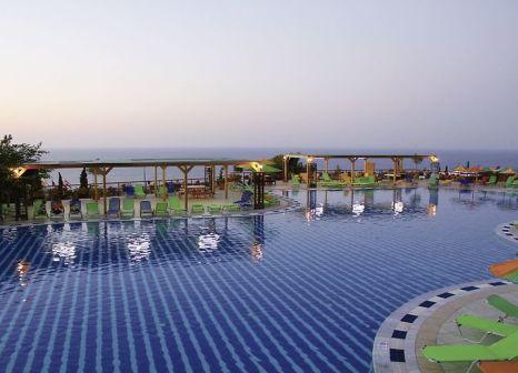 Hotel Aqua Sun Village in Kreta - Bild von FTI Touristik