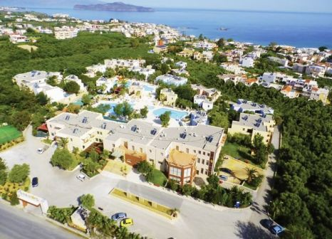 Sirios Village Luxury Hotel & Bungalows in Kreta - Bild von FTI Touristik