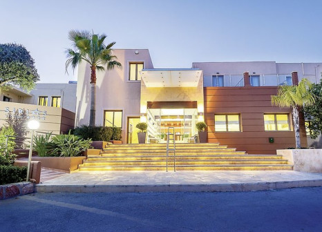 Sirios Village Luxury Hotel & Bungalows günstig bei weg.de buchen - Bild von FTI Touristik