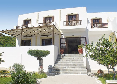 Hotel Sophia in Karpathos - Bild von FTI Touristik