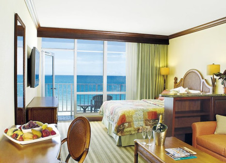 Hotelzimmer mit Fitness im Newport Beachside Resort