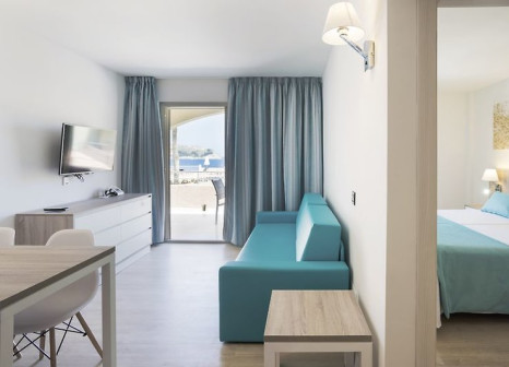 Hotelzimmer mit Golf im THB Guya Playa