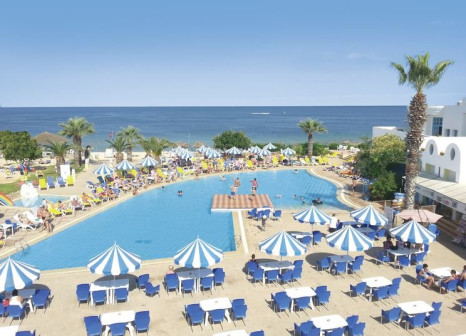 Hotel Eden Club Skanes 88 Bewertungen - Bild von FTI Touristik