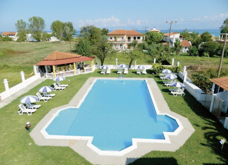 Hotel Semeli günstig bei weg.de buchen - Bild von FTI Touristik