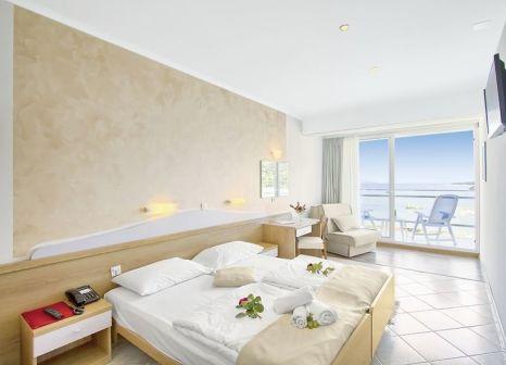 Hotelzimmer mit Mountainbike im Hotel Mimosa - Lido Palace