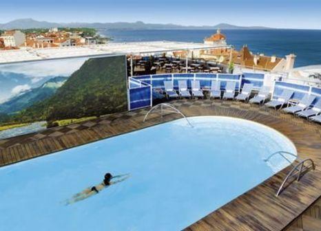 Hotel Radisson Blu Biarritz günstig bei weg.de buchen - Bild von FTI Touristik