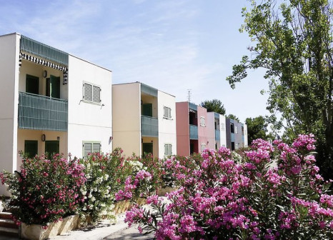Hotel Porto Giardino Resort & Spa in Apulien - Bild von FTI Touristik