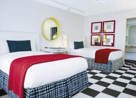 Hotelzimmer mit Fitness im Americania Hotel